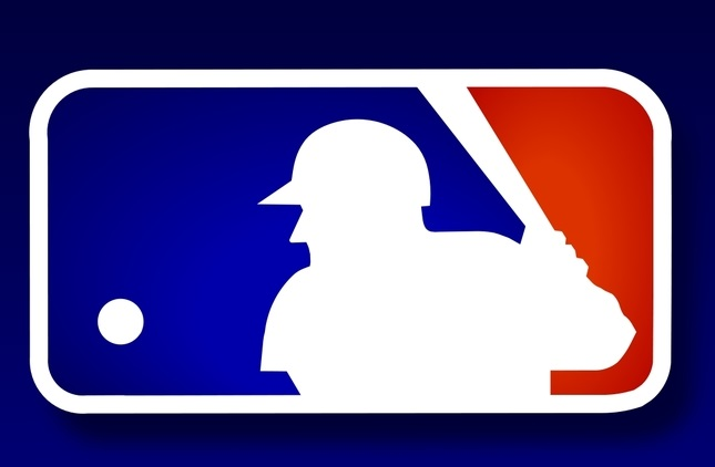 Major-League-Baseball-Logo