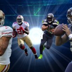 NFC Conference Championship: The Gold Rush in Seattle
