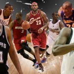 The 7 Active NBA Players Who Are All-Star Game MVP's