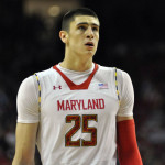 Top 5 2013 NBA Draft Prospects