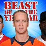 Review: Who is the Beast of the Year?