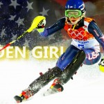 USA's Slalom Golden Girl Grabs Gold