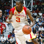 A Look Back at The 2006 McDonalds All American Game