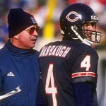 The 7 Head Coaches Who Played in the NFL