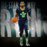 The Beast of the Week: Kyrie Irving