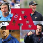 Brief History On Every NFL Head Coach: AFC South
