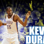 The Beast of the Week: Kevin Durant