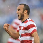 The Beast of the Week: Landon Donovan