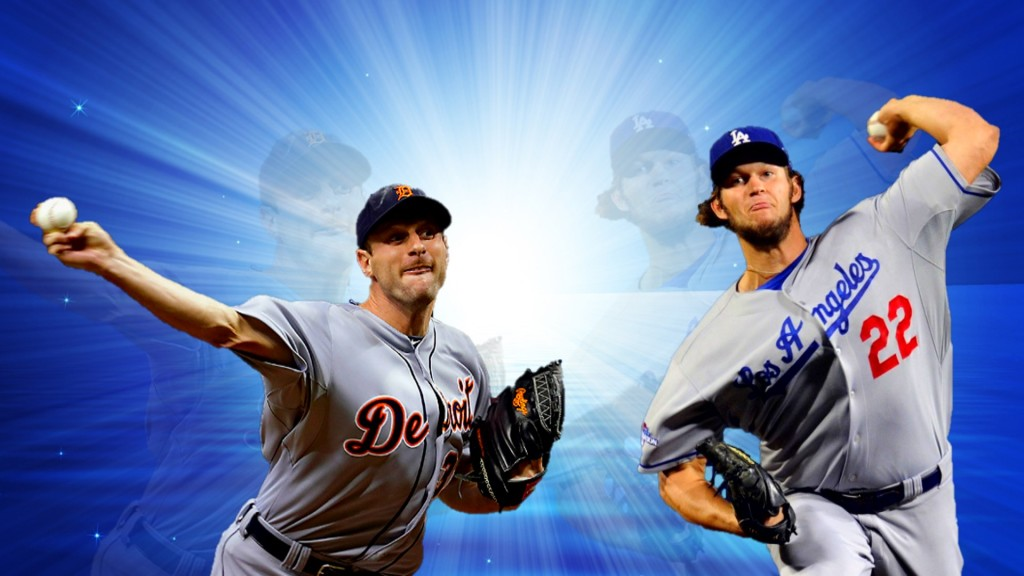 MLB Awards Cover Photo