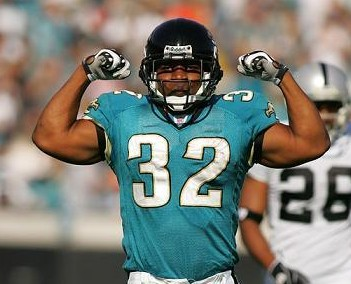 Maurice Jones Drew