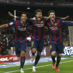 FC Barcelona Sends a Warning to Europe's Elites