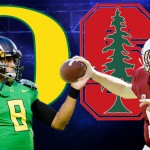 #2 Oregon at #6 Stanford Preview