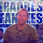 Padres Fanfest: High Hopes For San Diego