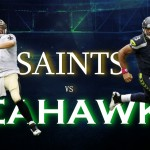 NFC Playoffs: The Saints Go Marching Into The 12th Man Territory