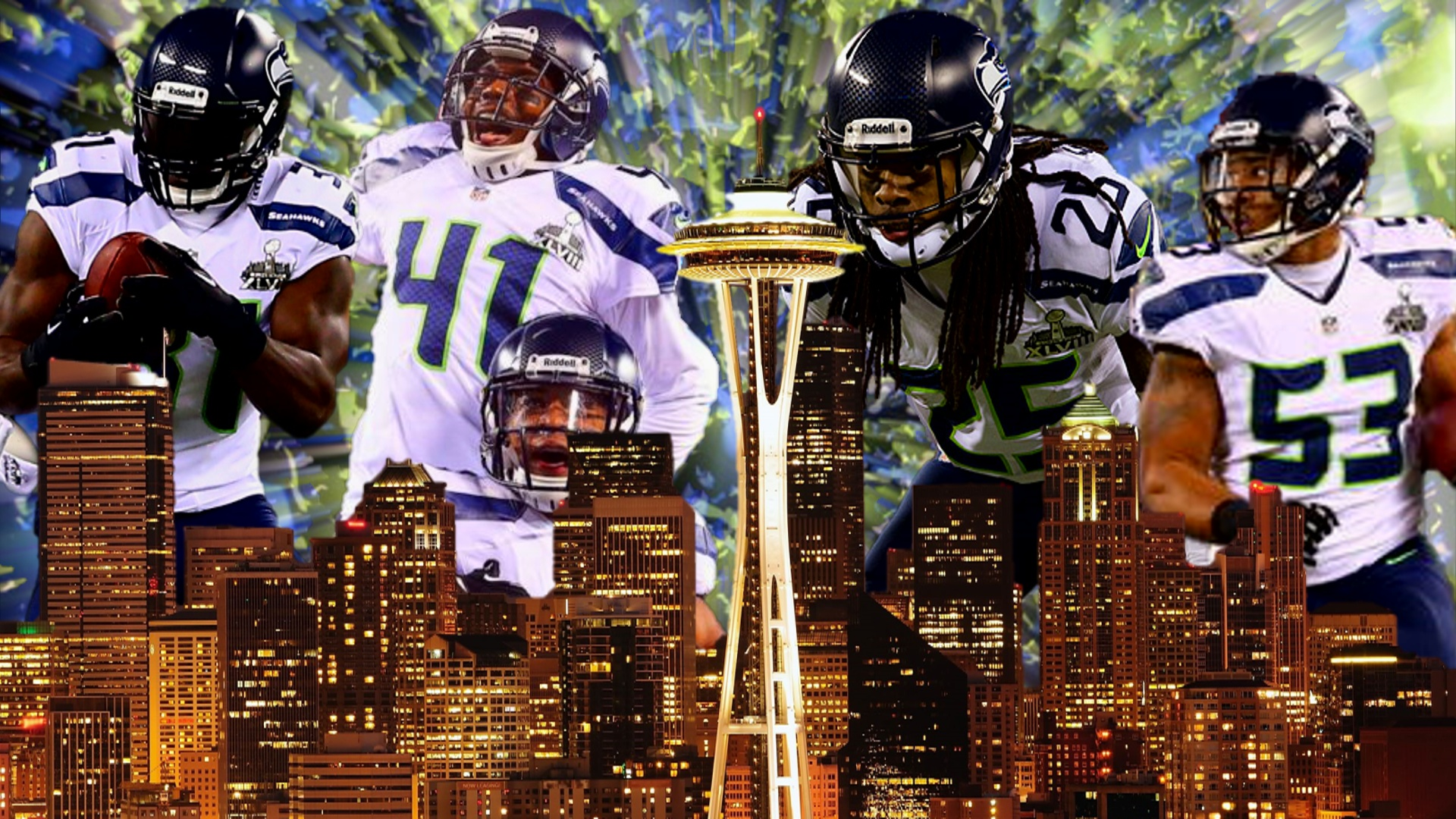 SEATTLE_SKYLINE_SEAHAWKSSUPERBOWL