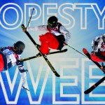 A Clean Sweep On The Skis for Team USA