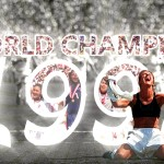 Throwback Thursday: U.S. Women's Soccer Wins 1999 FIFA World Cup