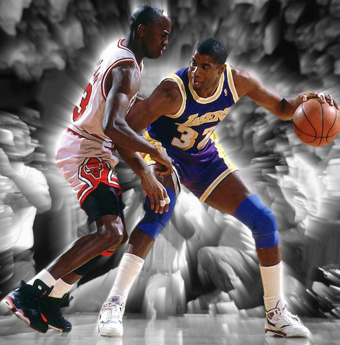 magic johnson pass - photo #12