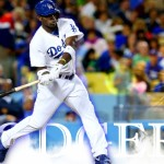 LA Dodgers 2014 Starting Lineup Projections