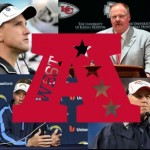 Brief History On Every NFL Head Coach: AFC West