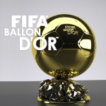 The 3 Finalists for the Ballon D'or with a Twist