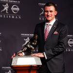 Heisman Predictions: Will Johnny Manziel Win Back-to-Back Trophies?