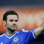 Juan Mata Moves to Manchester United