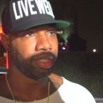 Marcedes Lewis Talks About MJD, His Basketball Days and Jaguars Upcoming Season