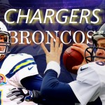 AFC Playoffs: Super Sunday Showdown at Mile High Stadium
